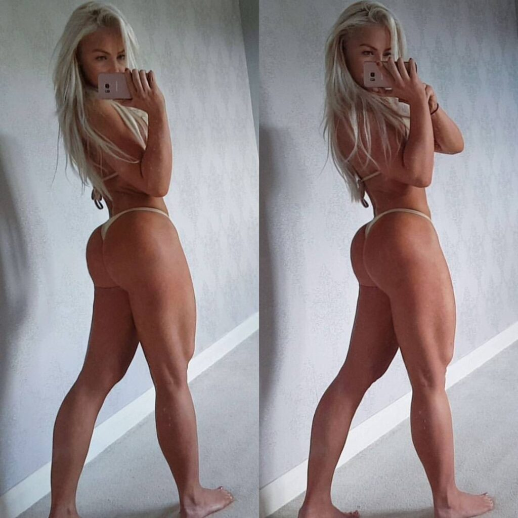 FIONA MCNAB FITNESS MODEL HEIGHT, WEIGHT, PHOTO, INSTAGRAM