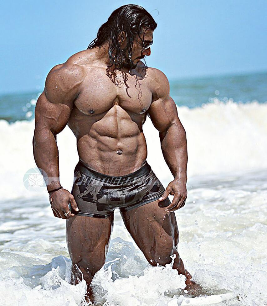 Sangram Chougule HEIGHT, WEIGHT, PHOTO, INSTAGRAM