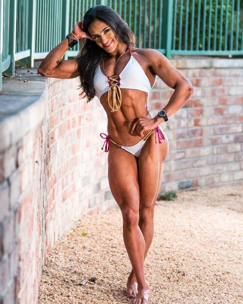 IFBB Natália Abraham Coelho FITNESS, MODEL, PHOTO, INSTAGRAM