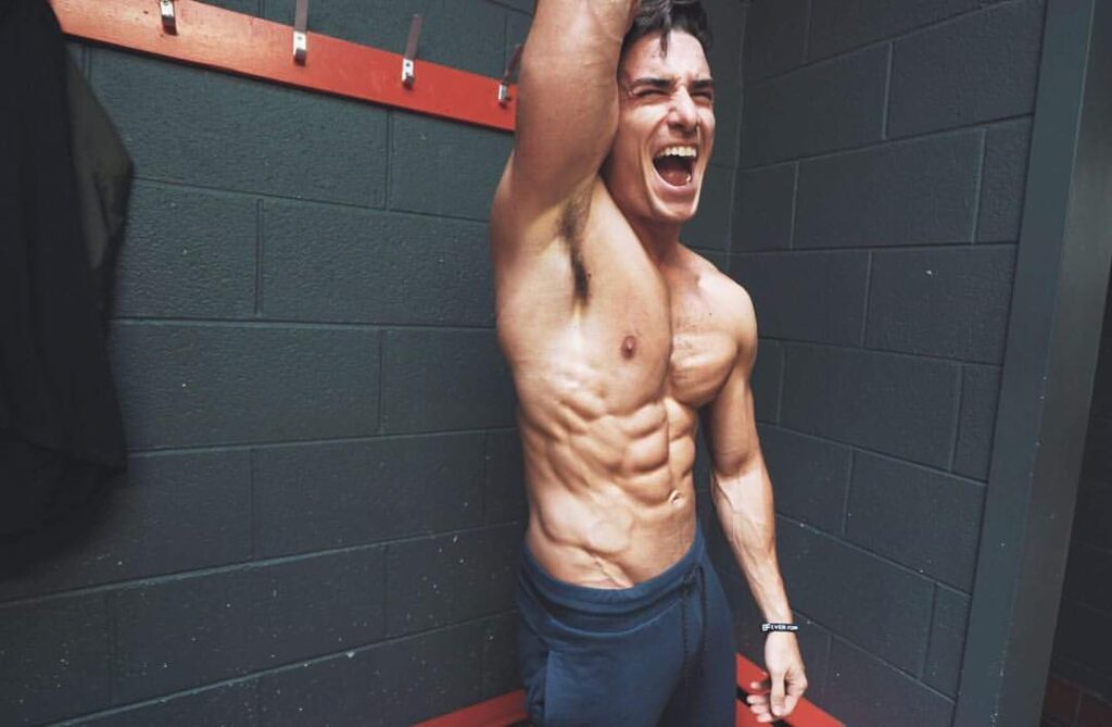 Maxx Chewning FITNESS MODEL, HEIGHT, WEIGHT, PHOTO, INSTAGRAM