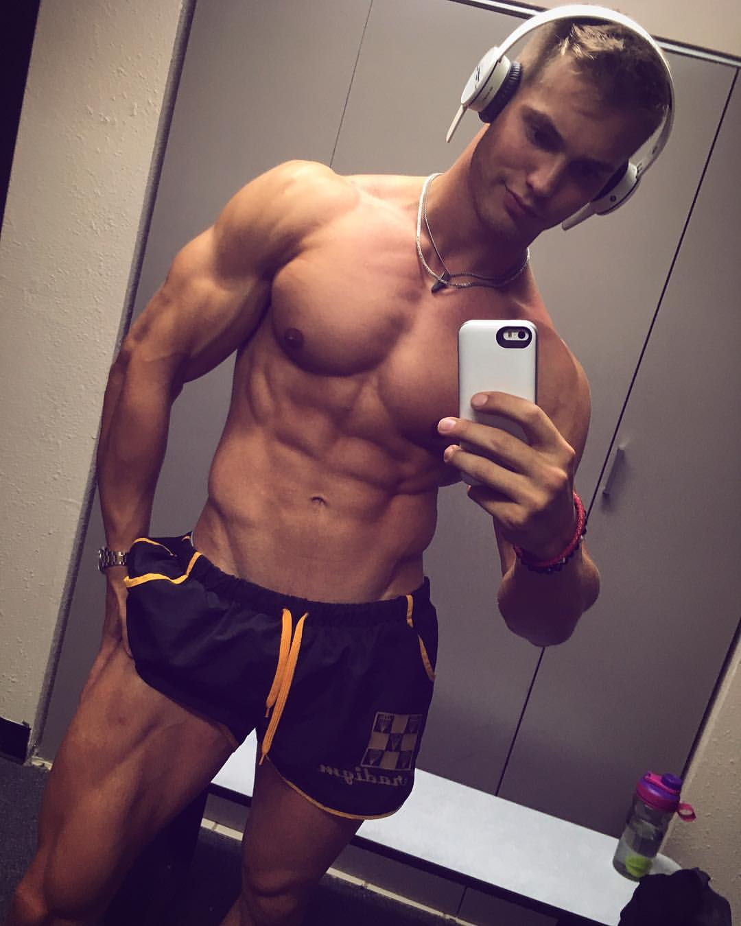 Daniel Peyer FITNESS MODEL, HEIGHT, WEIGHT, PHOTO, INSTAGRAM