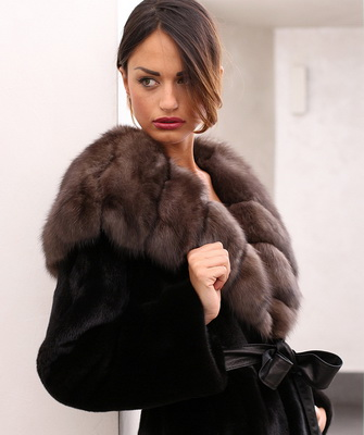 Fashion coats for winter-2017 as in these photos - hits of seasonal trends: ...