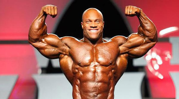Phil-Heath-Foto