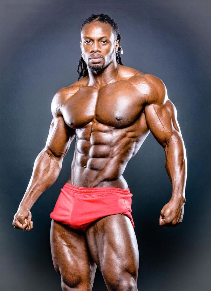 9c2a901a9cc28 Ulisses William Jr training tips. Workout plan for building muscle